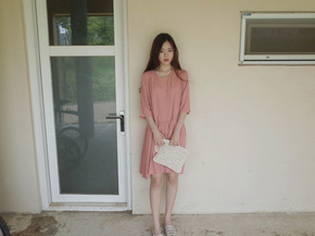 dear dress