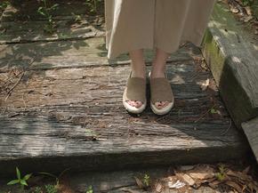 banding sandal