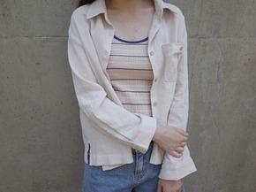 daily linen shirts