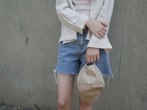 vintage denims shorts