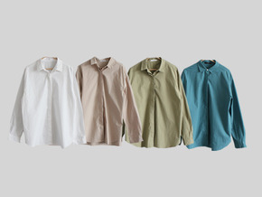 easy cotton shirts